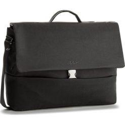 Torba na laptopa JOOP! - Marconi 4140003925 Black 900. Czarne torby na laptopa damskie JOOP!, z bawełny. W wyprzedaży za 479.00 zł.
