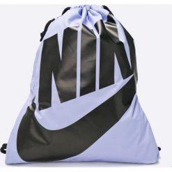 Nike Sportswear - Plecak. Szare plecaki damskie Nike Sportswear, z poliesteru. W wyprzedaży za 59.90 zł.