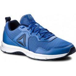 Buty Reebok - Express Runner 2.0 CN2998  Vital Blue/Navy/Slate/Wht. Niebieskie buty sportowe męskie Reebok, z materiału. W wyprzedaży za 159.00 zł.