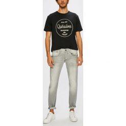 Guess Jeans - Jeansy Vermont. Szare jeansy męskie Guess Jeans. W wyprzedaży za 359.90 zł.