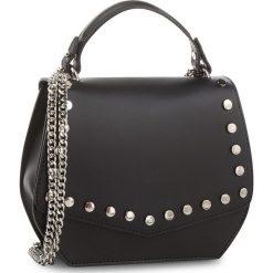 Torebka CREOLE - K10531 Czarny. Czarne torebki do ręki damskie Creole, ze skóry. Za 199.00 zł.