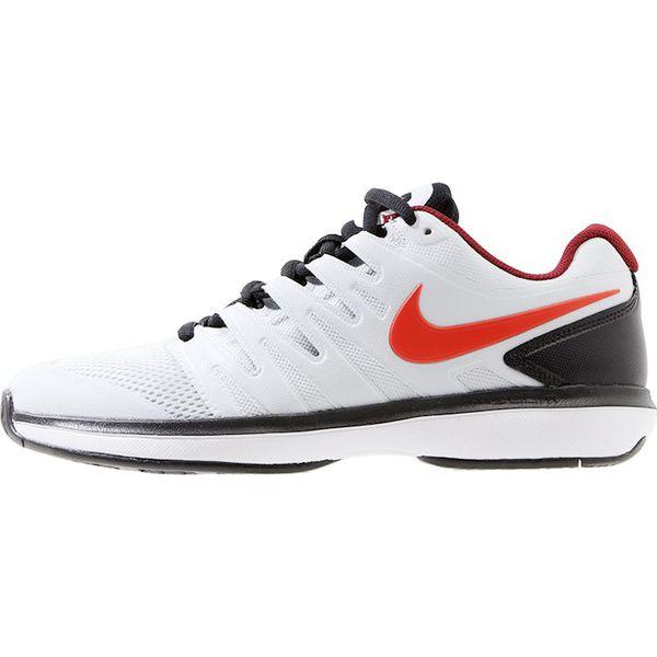 12d886f2ff6 Nike Performance AIR ZOOM PRESTIGE HC Obuwie multicourt pure ...