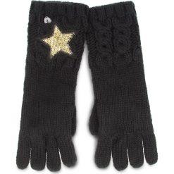 Rękawiczki Damskie TWINSET - Guanti RA8T2Q  Nero 00006. Czarne rękawiczki damskie Twinset, z materiału. Za 229.00 zł.