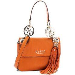 Torebka GUESS - HWVG70 94180  SPI. Brązowe torebki do ręki damskie Guess, ze skóry ekologicznej. Za 539.00 zł.