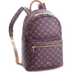 Plecak JOOP! - Salome 4140003271 Burgundy 306. Czerwone plecaki damskie JOOP!, ze skóry ekologicznej, eleganckie. Za 879.00 zł.