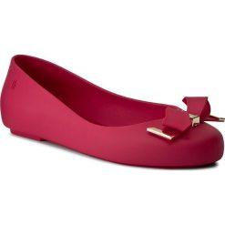 Baleriny MELISSA - Mel Space Love Inf 31957 Dark Pink 01148. Baleriny damskie marki NEWFEEL. W wyprzedaży za 189.00 zł.