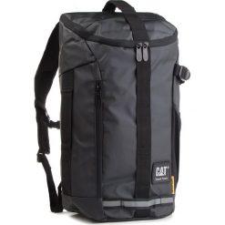 Plecak CATERPILLAR - Capitol 83468-01 Black. Czarne plecaki damskie Caterpillar, z materiału, sportowe. Za 239.00 zł.