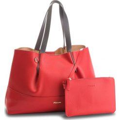 Torebka POLLINI - SC4508PP06SC150A  Rosso/Grigio. Czerwone torebki do ręki damskie Pollini, ze skóry ekologicznej. Za 659.00 zł.