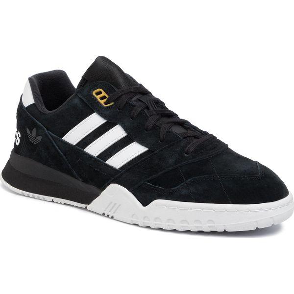 Buty adidas A.R. Trainer EE9393 CblackFtwwhtActgol