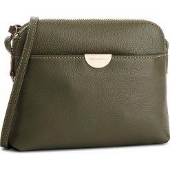 Torebka COCCINELLE - CV3 Mini Bag E5 CV3 55 D3 07 Caper G02. Zielone listonoszki damskie Coccinelle, ze skóry. W wyprzedaży za 489.00 zł.