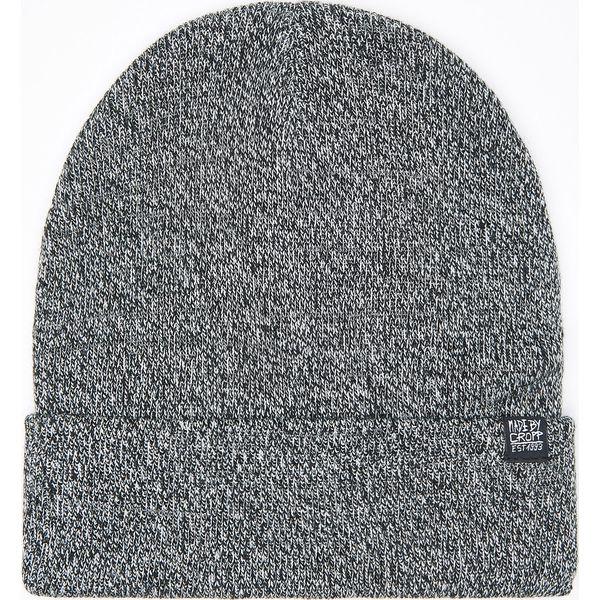 2817f3cbc Czapka - Jasny szary - Czapki i kapelusze męskie marki Cropp. W wyprzedaży  za 19.99 zł. - Czapki i kapelusze męskie - Akcesoria męskie - Dla mężczyzn  ...