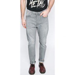 Pepe Jeans - Jeansy. Szare jeansy męskie Pepe Jeans. W wyprzedaży za 239.90 zł.