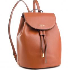 Plecak PUCCINI - BT28566  2. Brązowe plecaki damskie Puccini, ze skóry ekologicznej, klasyczne. Za 279.00 zł.