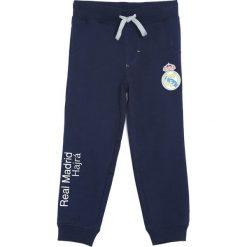 Granatowe Spodnie Dresowe I'm Okay. Niebieskie spodnie sportowe dla chłopców Born2be, z dresówki. Za 39.99 zł.