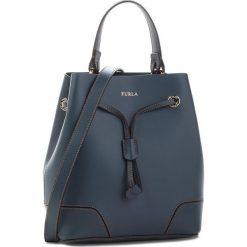 Torebka FURLA - Stacy 985957 B BJQ3 FLE Ardesia e. Niebieskie torebki do ręki damskie Furla, ze skóry. Za 1,355.00 zł.