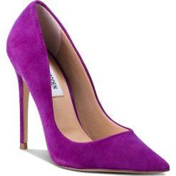Szpilki STEVE MADDEN - Daisie Heel SM11000040-03002-505 Purple Suede. Szpilki damskie marki Clarks. W wyprzedaży za 309.00 zł.