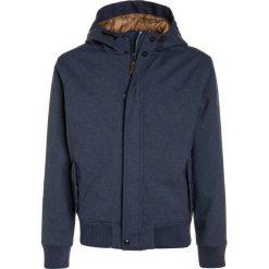 Billabong ALL DAY 10K Kurtka zimowa navy heather. Kurtki i płaszcze dla chłopców Billabong, na zimę, z materiału. W wyprzedaży za 367.20 zł.