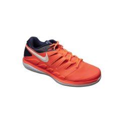 Buty tenisowe Nike Air Zoom Vapor 10 męskie na mączkę. Brązowe buty sportowe męskie Nike. W wyprzedaży za 349.99 zł.