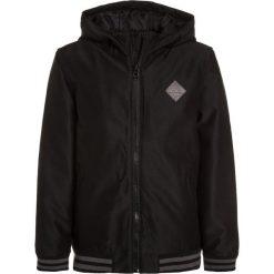 Vans RUTHERFORD MTE BOYS Kurtka zimowa black. Kurtki i płaszcze dla dziewczynek Vans, na zimę, z materiału. W wyprzedaży za 359.20 zł.