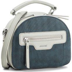 Torebka MONNARI - BAG5470-019 Grey. Niebieskie torebki do ręki damskie Monnari, ze skóry ekologicznej. W wyprzedaży za 119.00 zł.