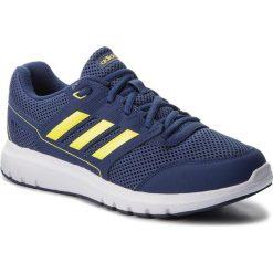 Buty adidas - Duramo Lite 2.0 B75579 Dkblue/Shoyel/Ftwwht. Niebieskie buty sportowe męskie Adidas, z materiału. W wyprzedaży za 159.00 zł.