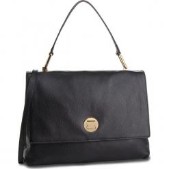 Torebka COCCINELLE - DD0 Liya E1 DD0 18 01 01  Noir/Noir 001. Czarne torebki do ręki damskie Coccinelle, ze skóry. Za 1,849.90 zł.