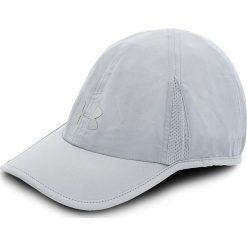 Czapka z daszkiem UNDER ARMOUR - Ua Free Fit 1295154-035 Szary. Szare czapki i kapelusze damskie Under Armour, z materiału. Za 79.95 zł.