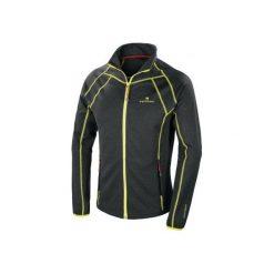 Ferrino Bluza Męska Marakele Jacket Man Black Xxl. Czarne bluzy męskie Ferrino. Za 375.00 zł.