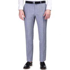 Spodnie LEONARDO GDSS900089. Eleganckie spodnie męskie marki Giacomo Conti. Za 499.00 zł.