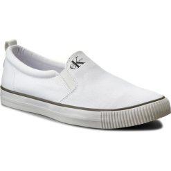 Tenisówki CALVIN KLEIN JEANS - Armand S0370  White. Trampki męskie marki Converse. W wyprzedaży za 249.00 zł.