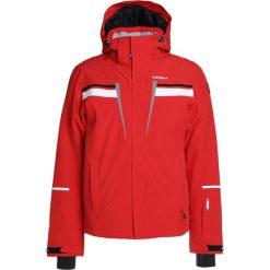 Icepeak NEMO Kurtka snowboardowa coral red. Kurtki sportowe męskie Icepeak, z elastanu. W wyprzedaży za 602.10 zł.