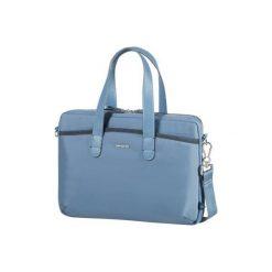 Torba na laptopa SAMSONITE Nefti 13,3 cali Niebieski. Niebieskie torby na laptopa damskie Samsonite, w kolorowe wzory. Za 269.00 zł.