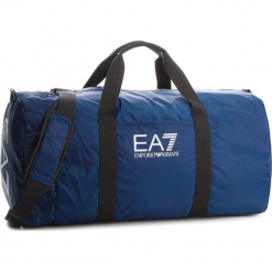 Torba EA7 EMPORIO ARMANI - 275668 CC733 02836  Dark Blue. Torby sportowe męskie marki BABOLAT. W wyprzedaży za 269.00 zł.