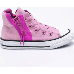 Converse - Trampki dziecięce. Buty sportowe dziewczęce marki bonprix. W wyprzedaży za 169.90 zł.