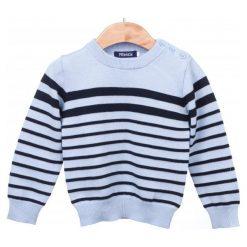 Primigi Sweter Chłopięcy 92 Niebieski. Swetry dla chłopców marki Reserved. Za 117.00 zł.