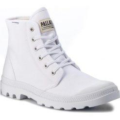 Trapery PALLADIUM - Pampa Hi Originale 75349-101-M White/White. Śniegowce i trapery damskie marki bonprix. W wyprzedaży za 259.00 zł.