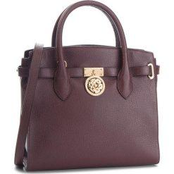Torebka GUESS - HWPEOC L8306  BUR. Brązowe torebki do ręki damskie Guess, ze skóry. Za 1,169.00 zł.