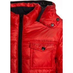 Little Marc Jacobs Kurtka zimowa neon rot. Kurtki i płaszcze dla dziewczynek Little Marc Jacobs, na zimę, z materiału. W wyprzedaży za 576.75 zł.