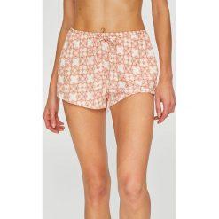 Undiz - Szorty piżamowe. Piżamy damskie marki bonprix. W wyprzedaży za 34.90 zł.