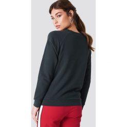 Levi's Luźna bluza Graphic Crew - Black. Czarne bluzy damskie Levi's, z bawełny. Za 242.95 zł.