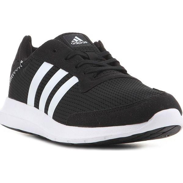 c4852a201 Adidas Buty męskie Element Athletic Refresh czarne r. 43 1/3 (BA7911 ...
