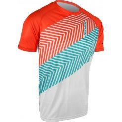 Silvini Koszulka Rowerowa Seveso mt610 White-Orange Xxl. Białe koszulki sportowe męskie Silvini, ze skóry. W wyprzedaży za 92.00 zł.