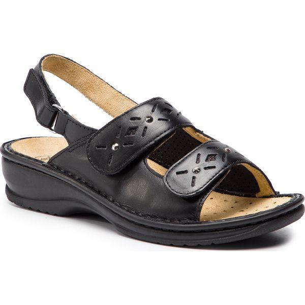 Sandały Jada Sandal F27431 1140 390 BlackPewter, w 4 rozmiarach (Scholl)