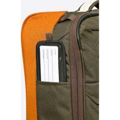 Dakine - Walizka Carry On 40 L. Szare torby na laptopa męskie Dakine, z materiału. W wyprzedaży za 429.90 zł.
