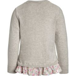 Polo Ralph Lauren PRINTED  Sweter light sport heather. Swetry dla dziewczynek Polo Ralph Lauren, z bawełny, polo. Za 399.00 zł.