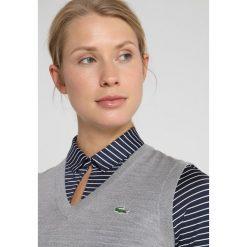 Lacoste Sport RYDER CUP Sweter argent chine. Swetry przez głowę męskie Lacoste Sport, z materiału. Za 359.00 zł.