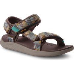 Sandały TEVA - Float 2 Universal 1091333 Nica Plum Truffle. Sandały damskie marki bonprix. W wyprzedaży za 249.00 zł.