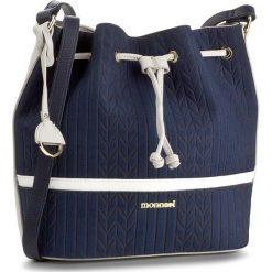 Torebka MONNARI - BAG1830-013 Navy. Niebieskie torebki do ręki damskie Monnari, ze skóry ekologicznej. W wyprzedaży za 129.00 zł.