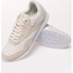 Reebok Classic - Buty Slim Architect. Szare obuwie sportowe damskie Reebok Classic, z materiału. W wyprzedaży za 149.90 zł.