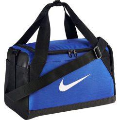 Nike Torba Brasilia XS Duff niebieska (BA5432 480). Torby podróżne damskie Nike. Za 90.89 zł.